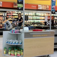 Photo taken at Walmart Supercenter by Sissi N. on 7/23/2011