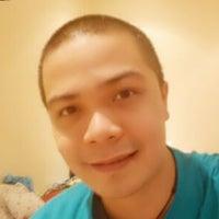 Photo taken at F. Manalo Street by Prince Joshua Y. on 4/10/2012