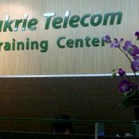 Photo taken at Mega Plaza Lt.7 by Amalkan N. on 12/6/2011