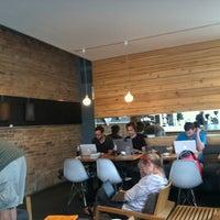 Foto tomada en The Coffee Studio por Maureen el 7/18/2011