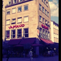 Das Foto wurde bei Vapiano von Jonathan W. am 8/28/2011 aufgenommen