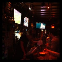 Photo taken at Snafu Bar by Iskender K. on 9/28/2011