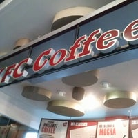 Photo taken at KFC / KFC Coffee by Diah A. on 8/19/2012
