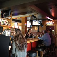 Photo taken at North End Bar & Grill by Ulrich on 3/10/2012