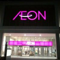 รูปภาพถ่ายที่ AEON Mall โดย inatish เมื่อ 2/23/2012