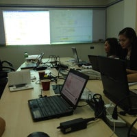 Photo taken at Axis Global Tech by Lea S. on 6/13/2012
