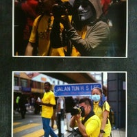 Photo taken at Pusat Rakyat LB by hanifmaidin on 5/27/2012