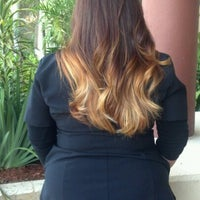 Photo taken at Marco Walk Shopping Center by South Beach Hair on 8/4/2012