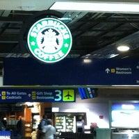 Photo taken at Starbucks by Jamie T. on 4/21/2012