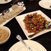 Photo taken at Mandarin Bistro by Kurt on 12/4/2011