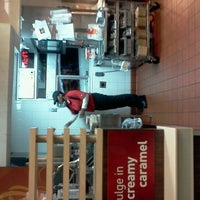 Photo taken at McDonald's by Star B. on 12/18/2011