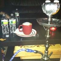 Photo taken at Cafe Ra by Jesse D. on 3/28/2012