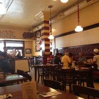 Photo taken at Nickel Diner by Josh G. on 5/12/2012