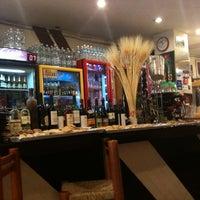 Foto tomada en Bertico Café por Mario M. el 7/9/2011