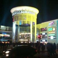 12/21/2011 tarihinde Handan S.ziyaretçi tarafından Forum Kayseri'de çekilen fotoğraf