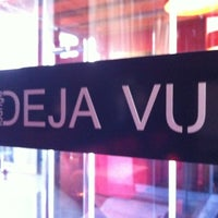 Photo taken at Lounge Deja Vu by Veljo H. on 5/6/2011