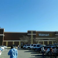 Photo taken at Walmart Supercenter by Carlos P. on 11/25/2011
