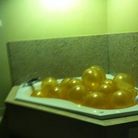 Photo taken at Holiday Inn Express & Suites Orlando South-Davenport by Shannon S. on 7/30/2011