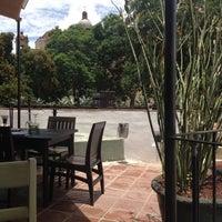 Foto tomada en Casa Oaxaca El Restaurante por román P. el 8/19/2012