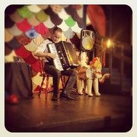 Photo taken at Abracadabra by Jaime D. on 6/24/2012