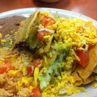 Photo taken at Amaya's Taco Village by Chris C. on 1/7/2011
