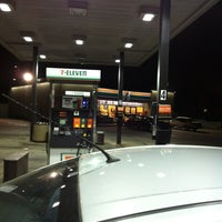 Photo taken at 7-Eleven by Lisa on 11/21/2011