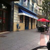 Photo taken at Café-Restaurant Principal by Francesc R. on 8/22/2011