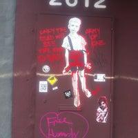 Photo taken at Washington Street by Miriam N. on 12/5/2011