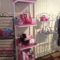 Photo taken at Gem Craft Boutique by Deborah O. on 6/3/2012