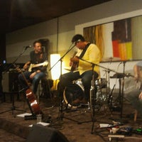 Photo taken at SoZo Coffeehouse by Patrice R. on 11/20/2011