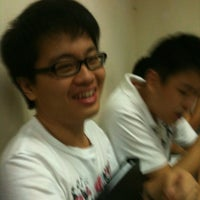 Photo taken at Exclusive A Tuition Centre by Jun C. on 7/20/2011