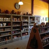 Photo taken at Oasis Juice Bar & Market by NICK S. on 11/2/2011
