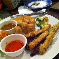 Photo taken at Restoran Malaysia by Anna H. on 2/12/2012