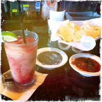 Photo taken at Gloria's by Scott E. on 4/15/2012