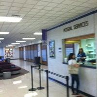 Photo taken at Warren Hall by Brendan V. on 3/14/2012