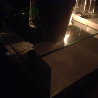 Photo taken at Souk Bar by Regina B. on 6/23/2012