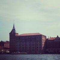 9/10/2012にIlenia D.がHilton Molino Stucky Veniceで撮った写真