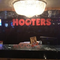 Photo taken at Hooters Restaurant by Charles H. on 7/13/2012