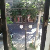 Foto diambil di Aconcagua Hostel oleh Orlando P. pada 10/31/2011
