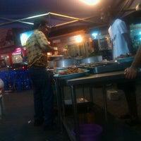 Photo taken at Nabeel Maju by FidoLew T. on 8/25/2011