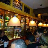 Photo taken at Salón Pata Negra by Isaac A. on 10/20/2011