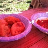Photo prise au Wasota African Cuisine par Robin H. le10/30/2011