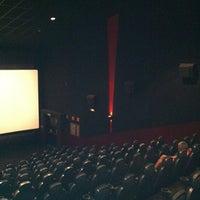 Photo taken at Yelmo Cines Plaza Mayor 3D by Rafael P. on 8/14/2012
