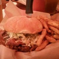 Photo taken at Cornucopia Restaurant by Sean M. on 1/19/2012