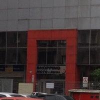 Foto tirada no(a) Shopping Moto & Aventura por BELLUM EST PACEM T. em 6/5/2012