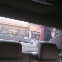 Photo taken at Circle K by Moose O. on 2/17/2012