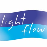 Photo taken at Light Flow by Alessander P. on 12/3/2011
