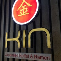 Photo taken at Kin by Maymey L. on 5/1/2012