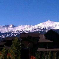 Photo taken at Breckenridge Ski Resort by Kelly H. on 10/7/2011