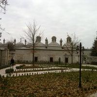 11/26/2011 tarihinde ilkay O.ziyaretçi tarafından Sultan II. Beyazıt Külliyesi Sağlık Müzesi'de çekilen fotoğraf